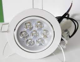 Đèn Led tại Hà Nội, Đèn Led tại Hà Nội giá rẻ: NHỮNG MẪU ĐÈN LED ÂM TRẦN  DOWNLIGHT MỚI NHẤT HIỆN NAY