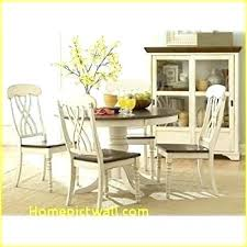 inch round pedestal tables 5 piece dining table set in antique white and warm 30 diameter