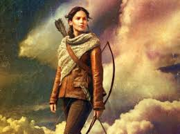 catching fire fashion the story behind katniss cowl on screen  catching fire fashion the story behind katniss cowl
