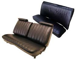 75 77 chevy monte carlo seat upholstery