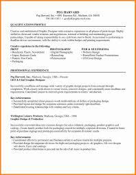 Graphic Design Job Description Sample Resume Intern Example