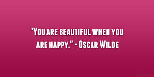 Oscar Wilde Beauty Quotes Best of 24 Reassuring You Are Beautiful Quotes Oscar Wilde Quotes