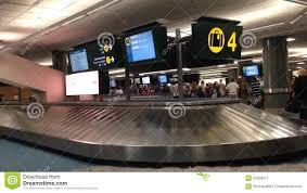 baggage claim airport. Beautiful Claim Interior YVR Airport Baggage Claim With Luggage Spinning Around Conveyor  Stock Video  Of People Interior 45503677 D