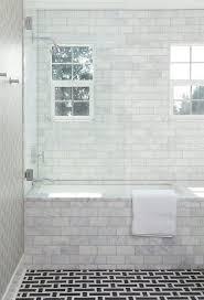 bathroom glass partition design ideas