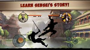 shadow fight 2 special edition 1 0 2 download apk for android