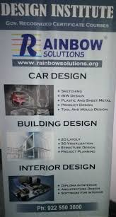 Car Design Courses In Pune Top 20 Computer Training Institutes For Mould Designing In