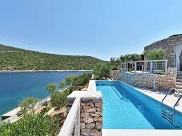 Amazing Beach House Maslinica Island Solta Central Dalmatia