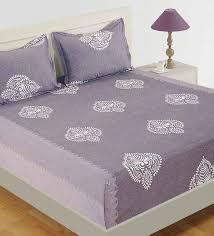 zinnia 100 cotton 250tc king