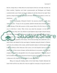 Explication Essay Examples Passage Identification And Explication Essay Example Topics And