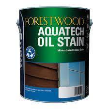 Wattyl Stain Colour Chart Nz Wattyl Forestwood Aquatech Oil Stain