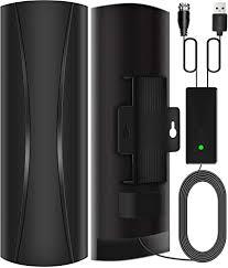 2021 Upgrade Amplified HD Digital TV Antenna 240 ... - Amazon.com