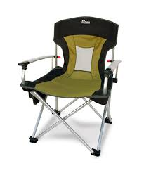 new age vented back outdoor aluminum chair from innovative earth for folding chairs remodel 4