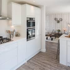 Karndean Kitchen Flooring Real Homes Gallery