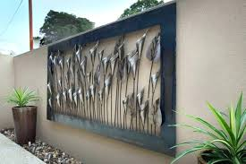 metal wall art outdoor articles with outdoor metal wall art decor and sculptures tag in decorative outdoor metal wall art decorative metal screens wall art