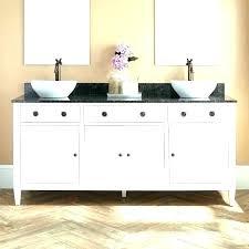 double vanity sink wall mounted bathroom units mount ikea va floating sink furniture exquisite corner bathroom
