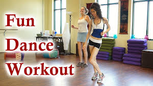 fun dance workout 12 minute at home cardio routine for weight loss beginners fitness you
