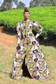 Vlisco Clothing Designs