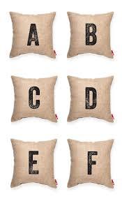 Man Shaped Pillow Best 25 Initial Pillow Ideas Only On Pinterest Letter Pillow
