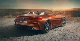bmw bakkie 2018. unique bakkie here it is then folks minus a bit of carbonfibre here and twotone  interior there this the new bmw z4 you like revealed at worldu0027s poshest  and bmw bakkie 2018