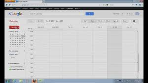 Calendar From Excel Data How To Export Excel To Google Calendar