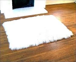 black fluffy rug small fluffy rug gray black grey black fluffy rug uk