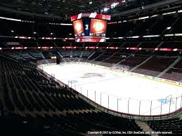Canadian Tire Centre Detailed Seating Chart Schottenstein Center Seating Chart