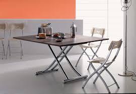 height adjustable coffee table table