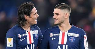 Icardi: 'Cavani will be missed'