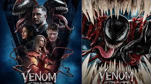 Venom 2 - Let There Be Carnage: PG-13 ...
