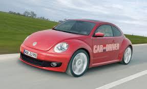 Volkswagen Beetle Reviews - Volkswagen Beetle Price, Photos, and ...