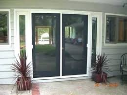 patio french doors with screens. French Door Screens Patio Doors With Screen Fantastic Sliding Download