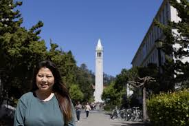 East asians majority college campuses california