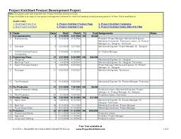 Sample Project Plan Excel Template Project Management Plan Excel Project Management Template