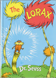 seuss acirc nine kinds of pie dr seuss the lorax
