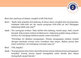 Soal dan jawaban sejarah indonesia kelas 10 semester 2 kurikulum 2013. Kunci Jawaban Kelas 5 Tema 7 Subtema 2 Pembelajaran 2 Simple News Kunci Jawaban Lengkap Terbaru