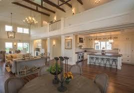 house modern farmhouse open floor plans for house contemporary design plan serosun farms opens swainson s