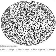 Coloriage Imprimer Gratuit Dans Jeux De Coloriage Magique