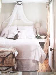 Bed Crowns and Canopies Fit for a Princess | this french farmhouse