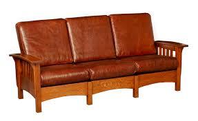 Sofa Dining Chairs Craftsman Chair Prairie Style Furniture