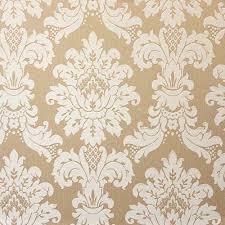 d Wall Paper Textured Damask 1000x1000