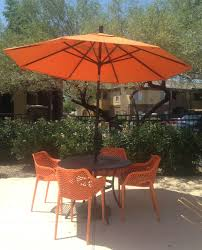 full size of patio magnificent outdoor umbrella trend orange design or other room plans free