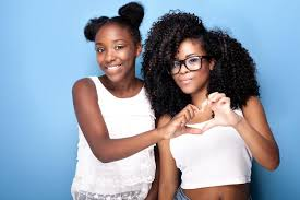 Natural Curl Pattern Interesting How To Deal With Your Curl Pattern Natural Hair Blog KinkyCurlyYaki