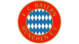 The bayern munich logo is pictured on the corner flag prior. Bayern Munchen Logo And Symbol Meaning History Png
