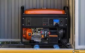power generators. When To Consider Power Generators At Home Power Generators