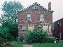 Detroit Homes for Sale 98 pics