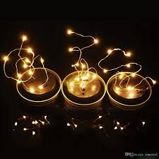 Tiny Battery Operated Lights Gorgeous Strings Led Lights Solar Powered Light For Room