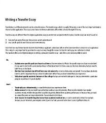 University Entrance Essay Examples Format Of A College Essay College