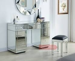 clear furniture. Delighful Furniture Image Is Loading 7DrawersMirroredDressingTableWithStoolClear And Clear Furniture P