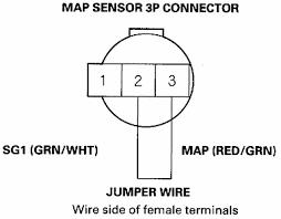 honda map sensor wiring honda get images about world maps honda map nsor wiring honda wiring diagrams