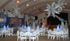 christmas office themes. White Christmas Party Theme Ideas_04 Office Themes P